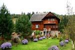 Славское Сосновый двор
